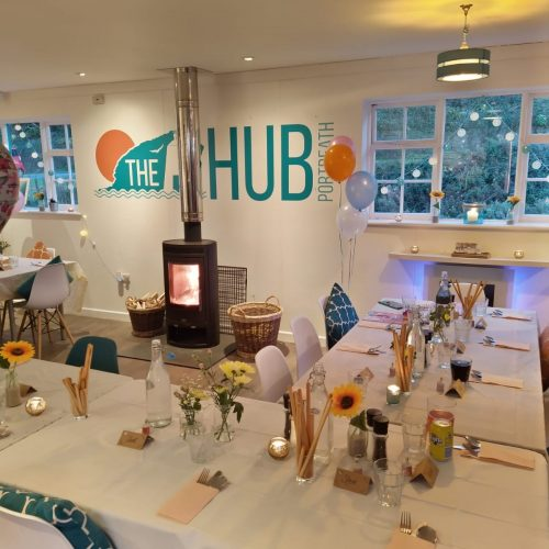Event Hire 1