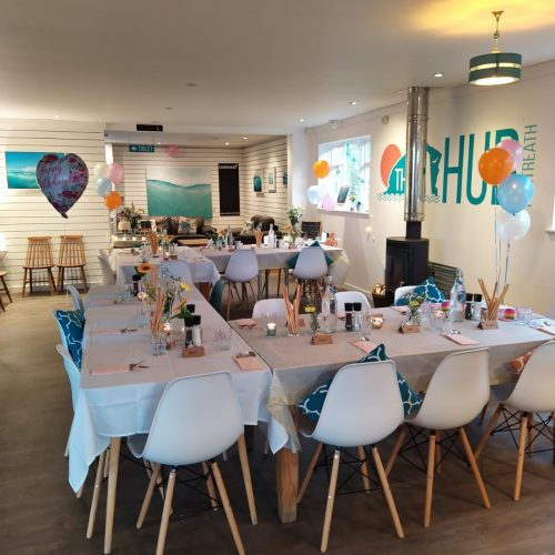 Event Hire 2